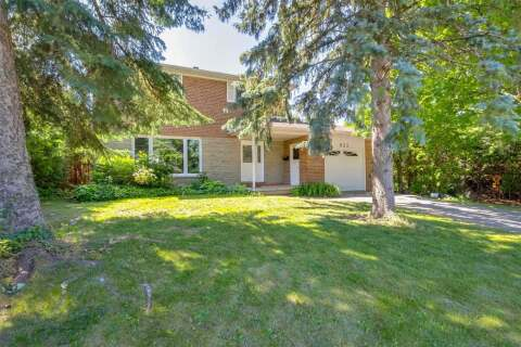 House for sale at 922 Lemar Rd Newmarket Ontario - MLS: N4896051