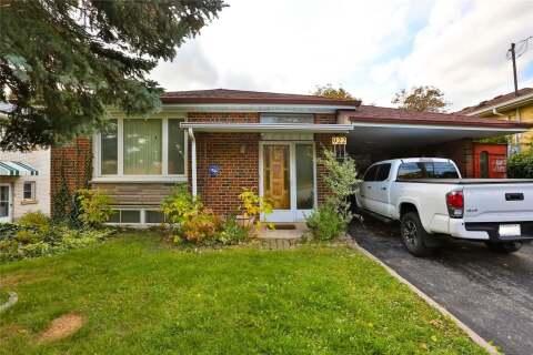 House for sale at 922 Mccowan Rd Toronto Ontario - MLS: E4964166