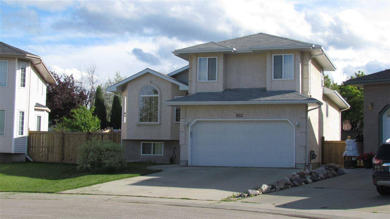 922 Ormsby Wynd Nw, Edmonton | Image 1