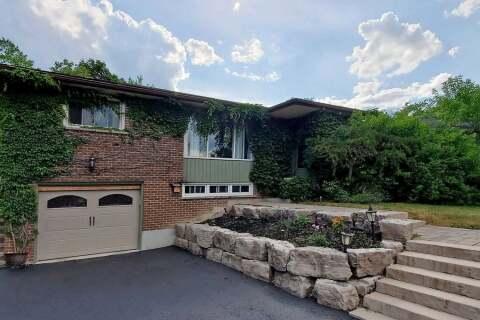 House for sale at 922 Walnut Ct Oshawa Ontario - MLS: E4808531