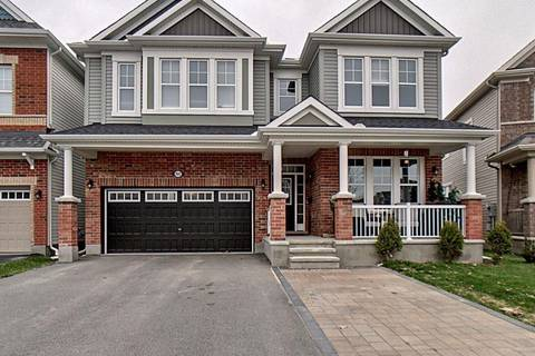 House for sale at 922 Whimbrel Wy Nepean Ontario - MLS: 1151848