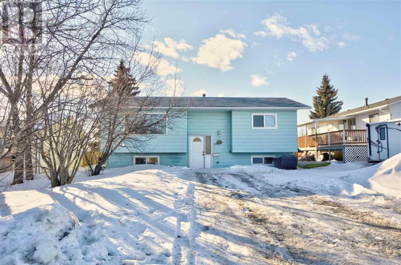 House for sale at 9220 78a St Fort St. John - City Se British Columbia - MLS: R2424991
