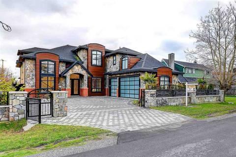 House for sale at 9220 Diamond Rd Richmond British Columbia - MLS: R2439669