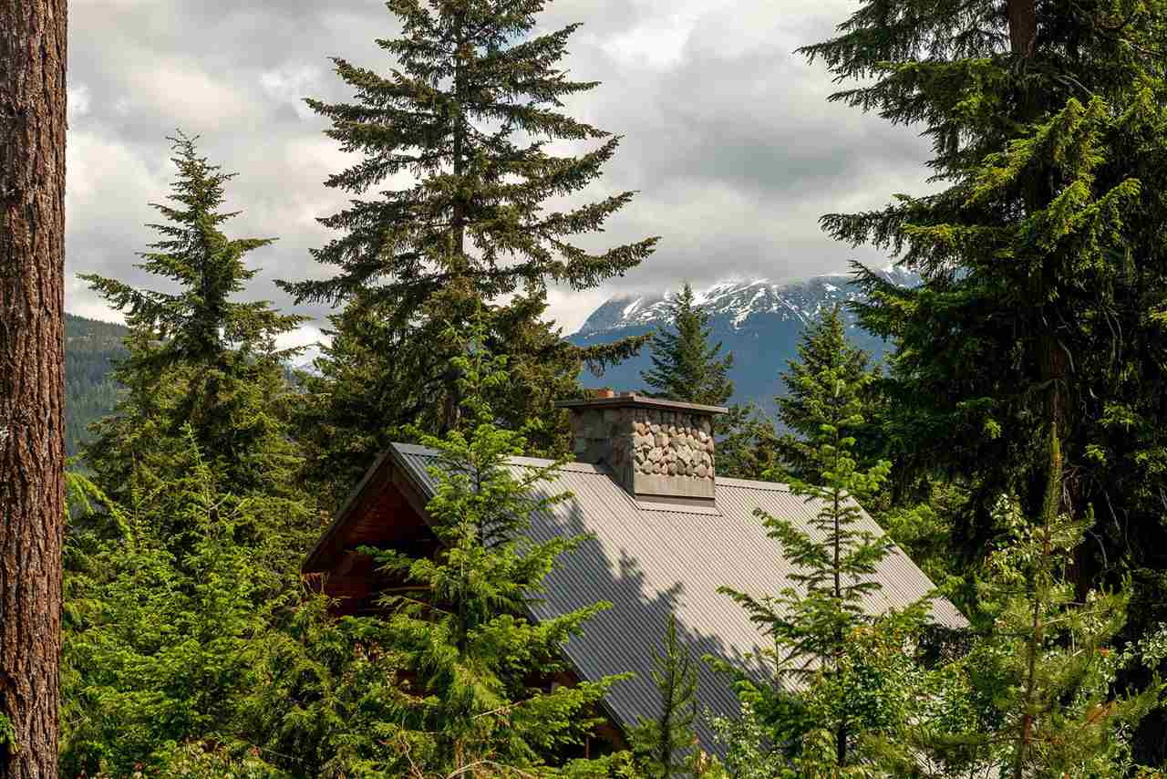 For Sale: 9221 Pinetree Lane, Whistler, BC | 4 Bed, 2 Bath House for $1,349,000. See 16 photos!