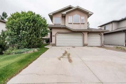 House for sale at 9226 Lakeshore Dr Grande Prairie Alberta - MLS: A1008228