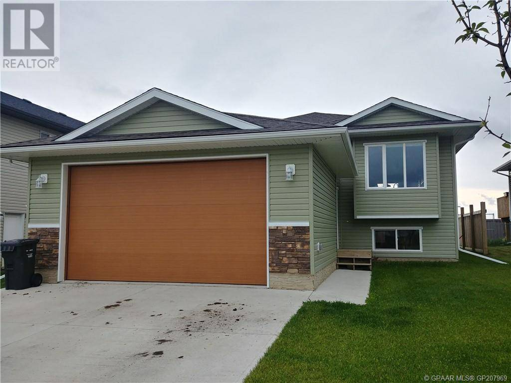 House for sale at 9227 95 Ave Wembley Alberta - MLS: GP207969