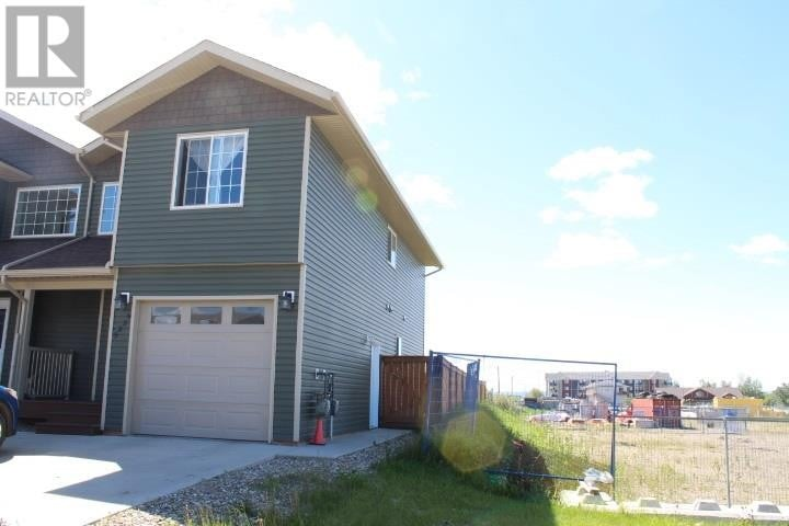 Townhouse for sale at 9229 102 Ave Fort St. John British Columbia - MLS: R2469452