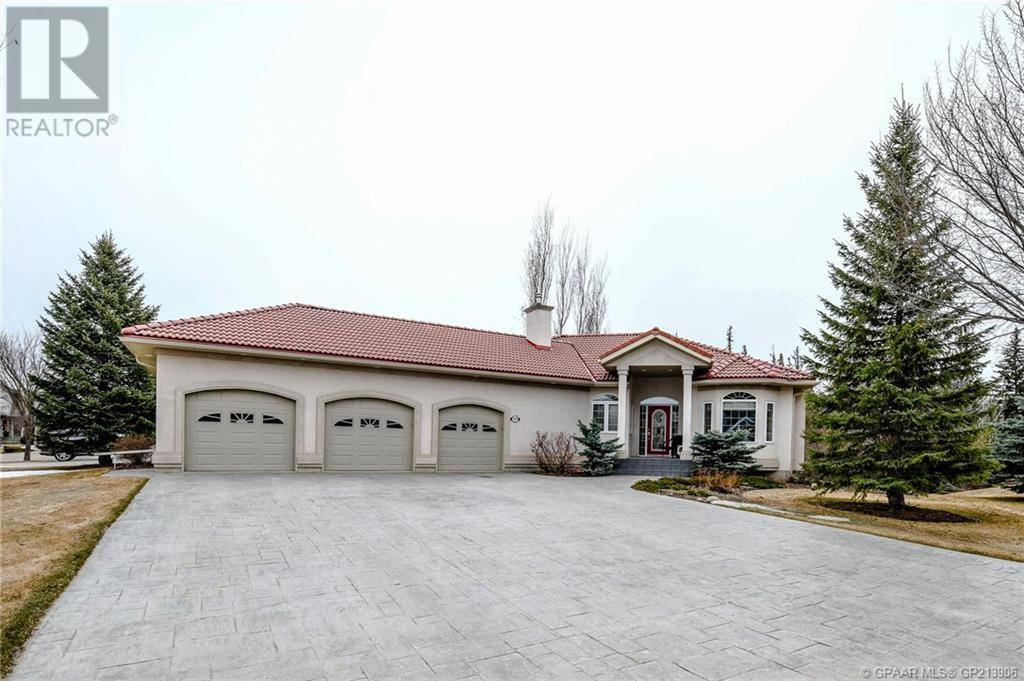 House for sale at 9229 46a Ave Grande Prairie, County Of Alberta - MLS: GP213906