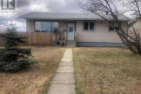 House for sale at 9229 6 St Dawson Creek British Columbia - MLS: 175938
