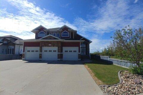 House for sale at 9229 Lakeshore  Dr Grande Prairie Alberta - MLS: A1017979