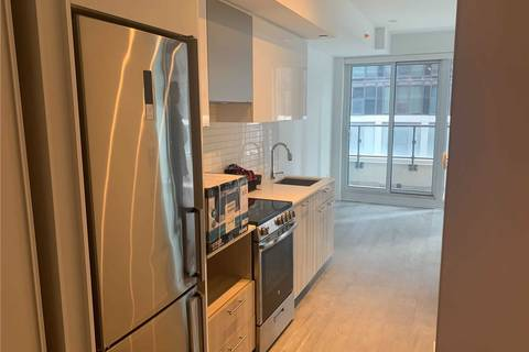 Apartment for rent at 200 Dundas St Unit 923 Toronto Ontario - MLS: C4699139