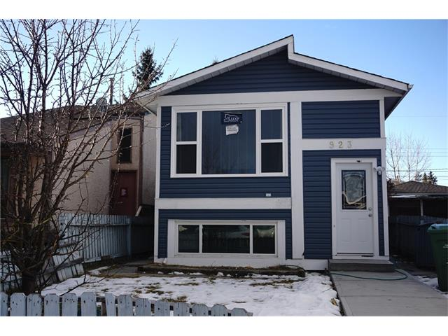 For Sale: 923 40 Street Southeast, Calgary, AB | 4 Bed, 3 Bath House for $344,900. See 29 photos!