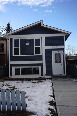 Removed: 923 40 Street Southeast, Calgary, AB - Removed on 2018-03-21 04:22:33