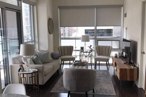 Apartment for rent at 460 Adelaide St Toronto Ontario - MLS: C4736138