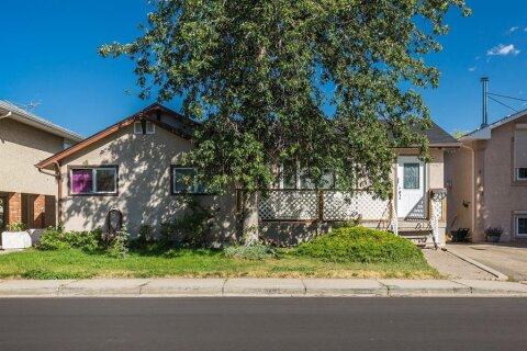 House for sale at 923 8 St N Lethbridge Alberta - MLS: A1029129