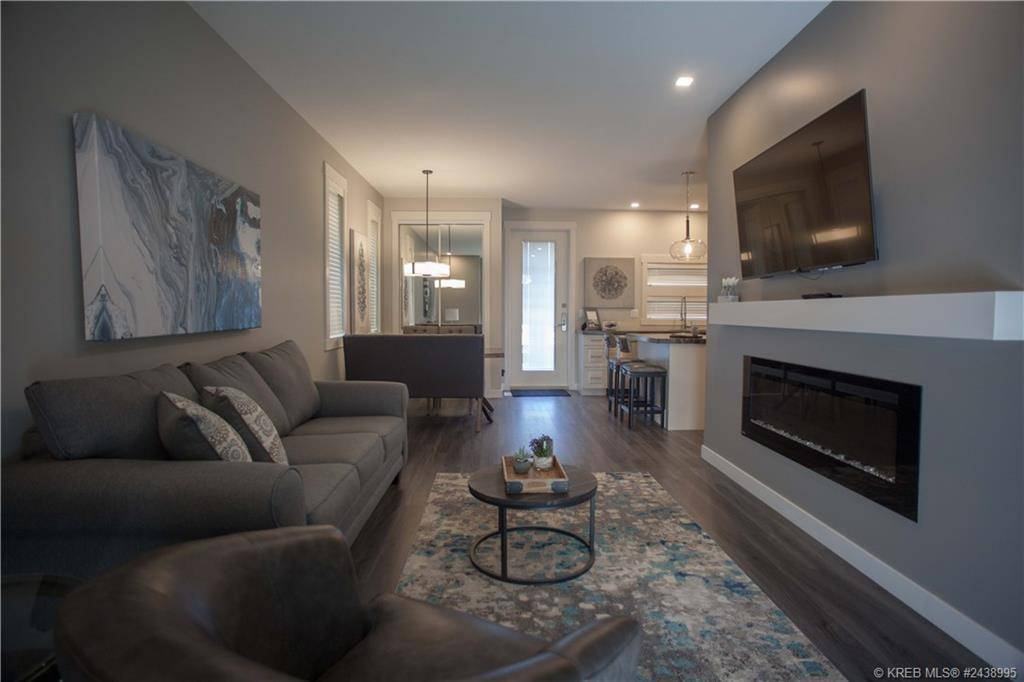 Townhouse for sale at 900 Bighorn Blvd Unit 923 Radium Hot Springs British Columbia - MLS: 2438995