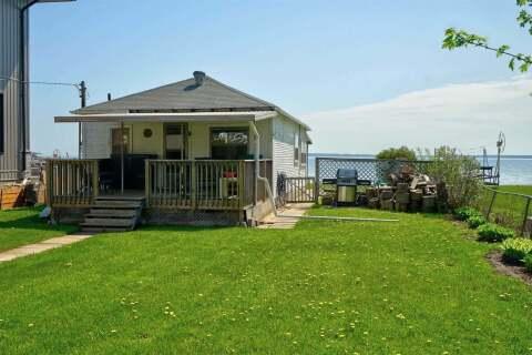 House for sale at 923 Adams Rd Innisfil Ontario - MLS: N4772214
