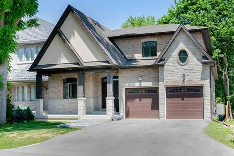 House for sale at 923 Beechwood Ave Mississauga Ontario - MLS: W4493001