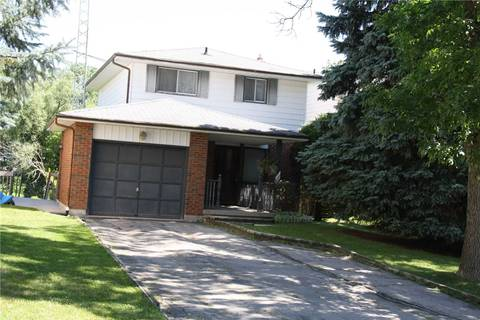 House for sale at 923 Downing Ct Oshawa Ontario - MLS: E4547622