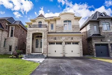 House for sale at 923 Gablehurst Cres Pickering Ontario - MLS: E4807802