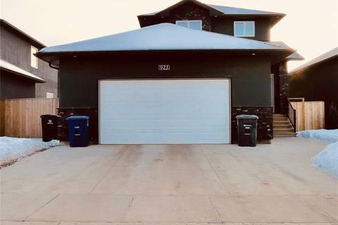 House for sale at 923 Hunter Rd Saskatoon Saskatchewan - MLS: SK799486