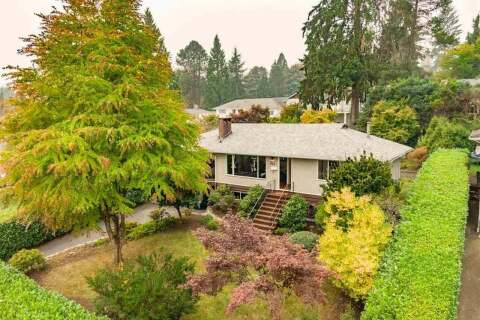 House for sale at 923 Huntingdon Cres North Vancouver British Columbia - MLS: R2500083