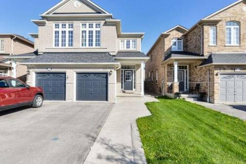 Townhouse for sale at 923 Ledbury Cres Mississauga Ontario - MLS: W4461307