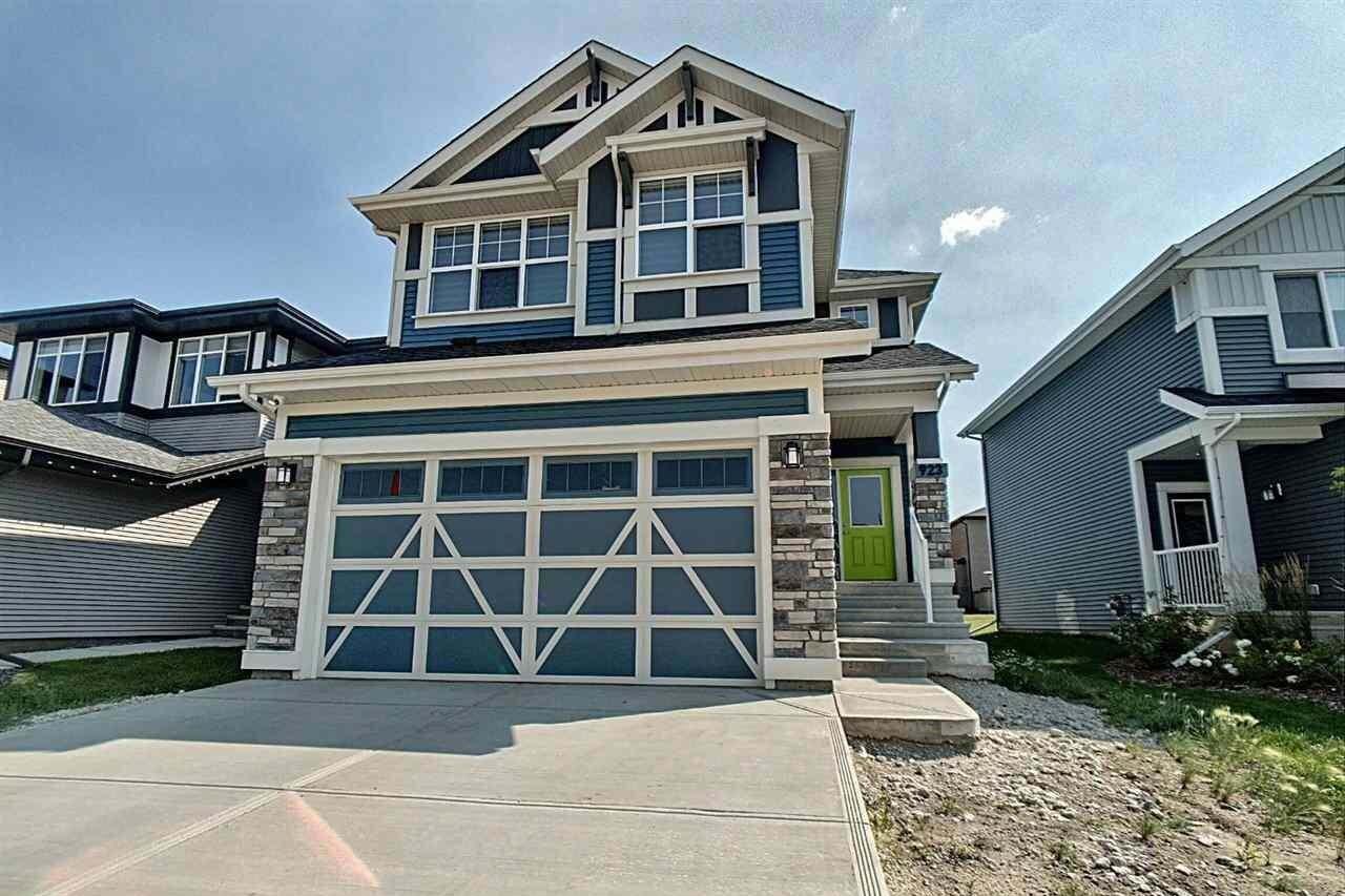 House for sale at 923 Mcconachie Bv NW Edmonton Alberta - MLS: E4210958