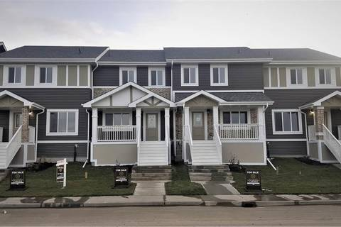 House for sale at 923 Morris Wy Leduc Alberta - MLS: E4141946