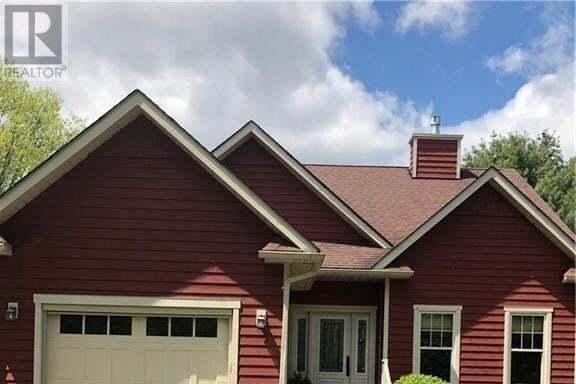 House for sale at 923 Muskoka Beach Rd Gravenhurst Ontario - MLS: 261716