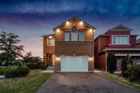 House for sale at 923 Stonebridge Ave Mississauga Ontario - MLS: W4553178