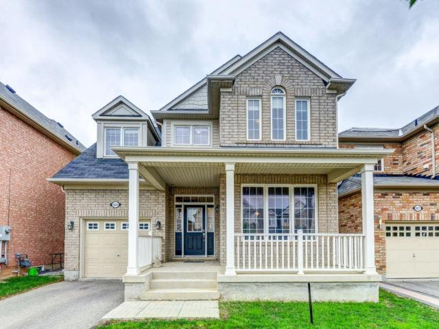 House for sale at 923 Vickerman Way Milton Ontario - MLS: W4291764