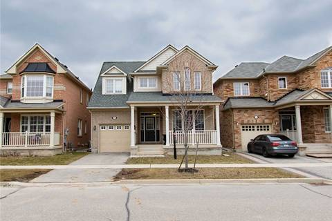 House for sale at 923 Vickerman Wy Milton Ontario - MLS: W4732187