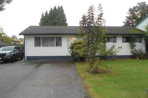 House for sale at 9232 Mcbride St Langley British Columbia - MLS: R2368338