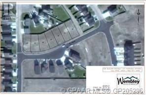 Residential property for sale at 9236 95 Ave Wembley Alberta - MLS: GP205296