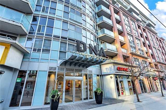 Sold: 924 - 1005 King Street, Toronto, ON
