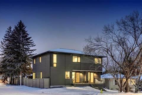 House for sale at 924 36 St Northwest Calgary Alberta - MLS: C4286701