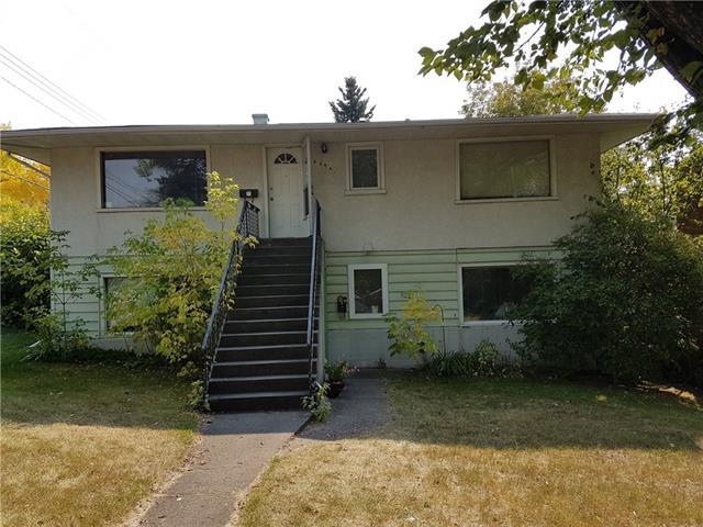 Sold: 924 36b Street Northwest, Calgary, AB