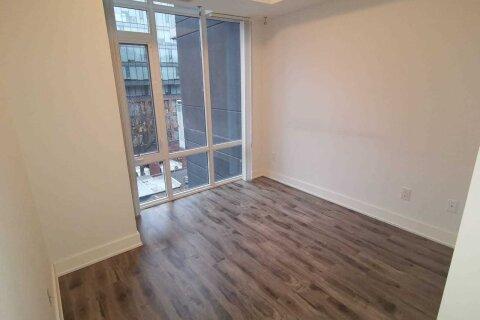 Apartment for rent at 525 Adelaide St Unit 924 Toronto Ontario - MLS: C4973148