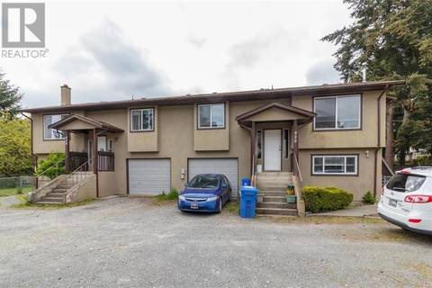 Townhouse for sale at 924 Dunford Ave Victoria British Columbia - MLS: 412899