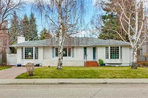 House for sale at 924 Elizabeth Rd Southwest Calgary Alberta - MLS: C4267413