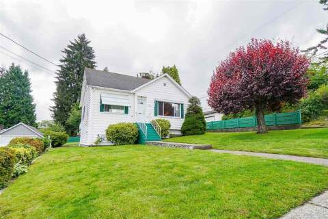 House for sale at 924 First St New Westminster British Columbia - MLS: R2465475