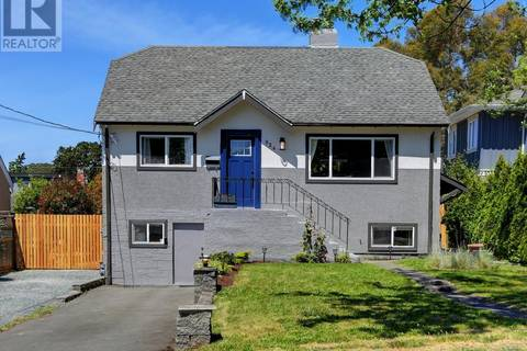 House for sale at 924 Stafford St Victoria British Columbia - MLS: 411885