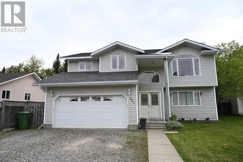 House for sale at 924 Thompson Cres La Ronge Saskatchewan - MLS: SK786450