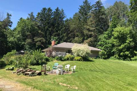 House for sale at 9240 Castlederg Sdrd Caledon Ontario - MLS: W4500118