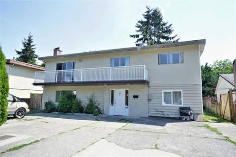 House for sale at 9240 Garden City Rd Richmond British Columbia - MLS: R2437536