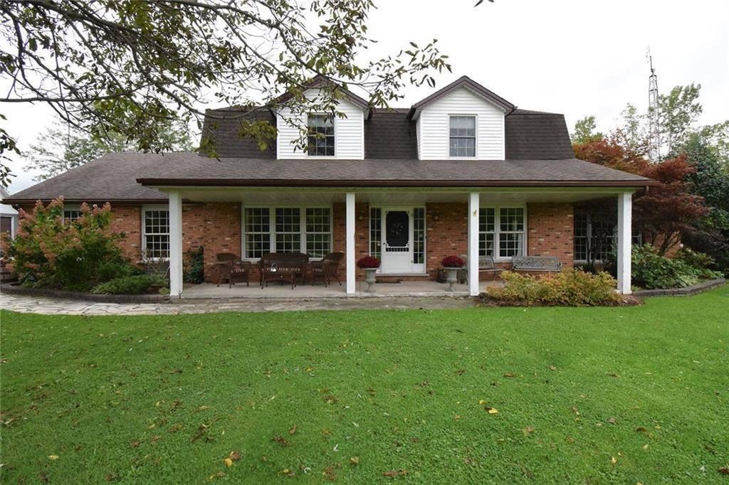 House for sale at 9240 Warner Rd Niagara Falls Ontario - MLS: 30768303