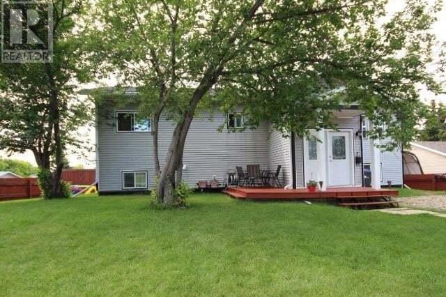 House for sale at 9241 7 St Dawson Creek British Columbia - MLS: 184634
