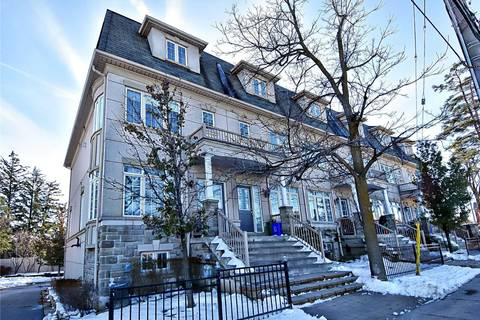 Townhouse for rent at 9241 Bathurst St Richmond Hill Ontario - MLS: N4641334