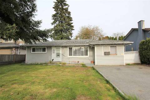 House for sale at 9244 132 St Surrey British Columbia - MLS: R2361092